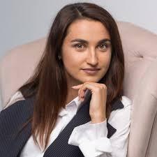 Anna Radulovski