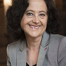 Solange Ghernaouti