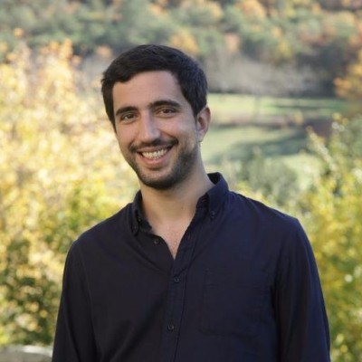 Marc-David Choukroun