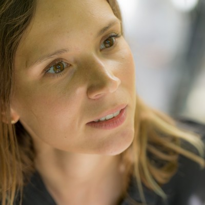 Justyna Swat