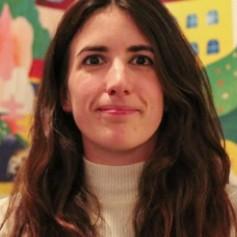 Lauren Boudard